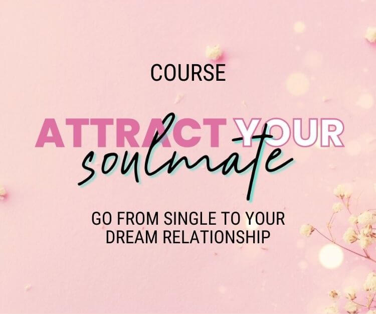 Attract your dream man and a dream relationship