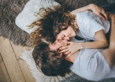 DATING IS NOT ONLY A NUMBERS GAME_ How meeting fewer people will get you a dream man