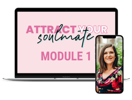 Attract Your Soulmate Training modules